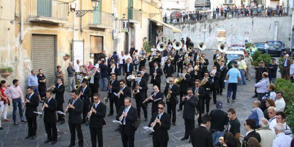 Storico Gran Complesso Bandistico Città di Salerno